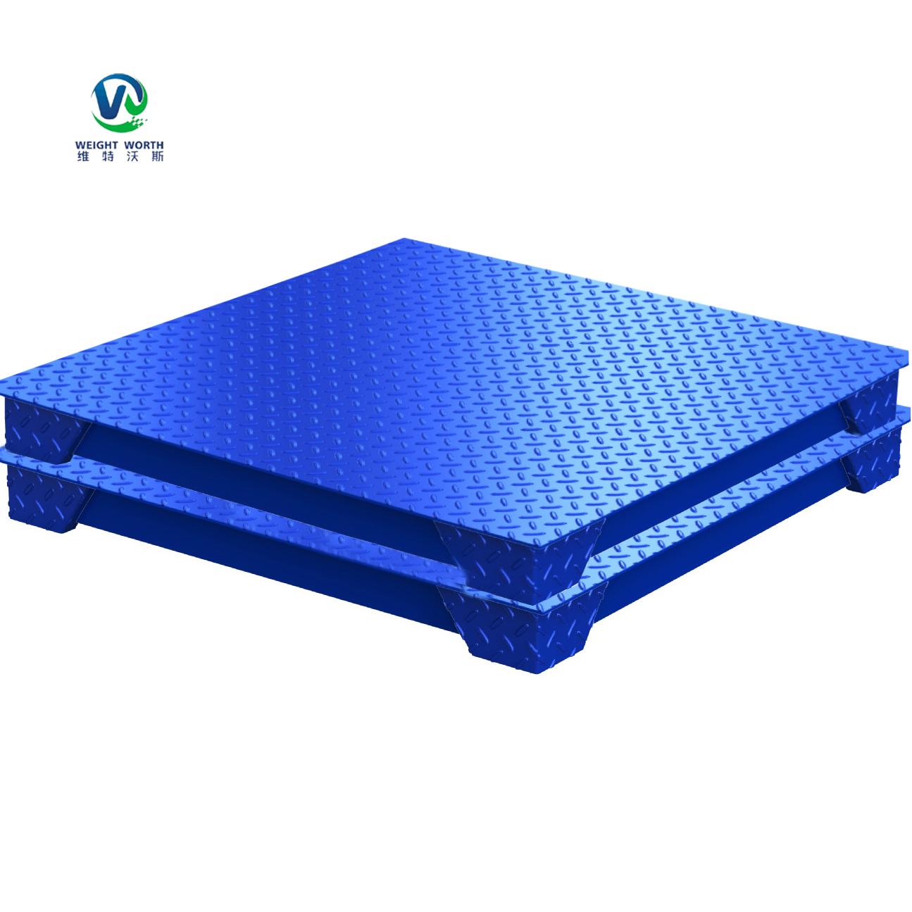 5t(吨)电子地磅秤